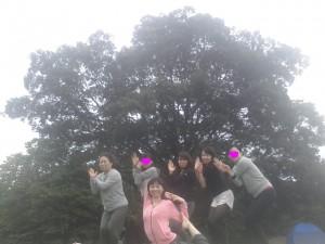 パークヨガ 横浜