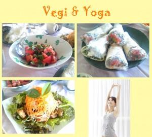 yoga vegi