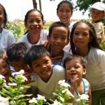 フィリピンNPO支援プロジェクトのスタート★